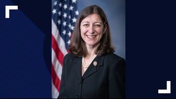 Congresswoman Luria introduces bill to provide relocation support for federal civilian employees