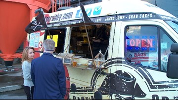 Virginia Beach City Council to vote on food truck regulation Tuesday