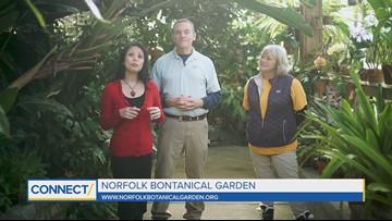 CONNECT with Norfolk Botanical Garden