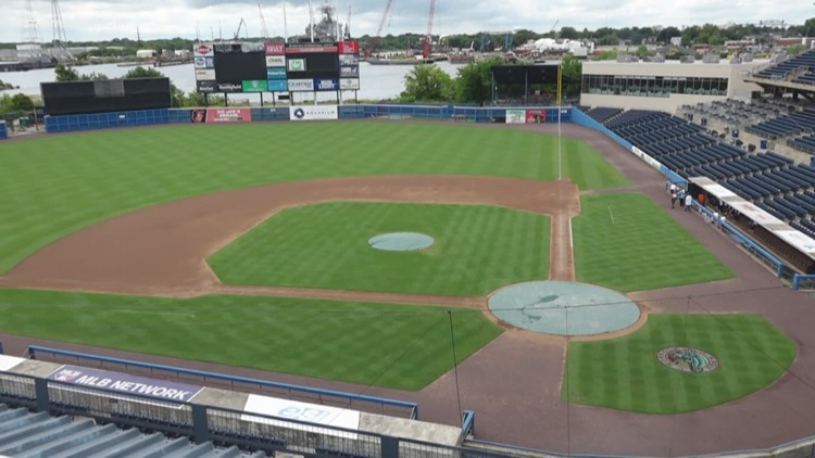 Fans who get vaccinated at Norfolk Tides opening game day will receive free ticket voucher