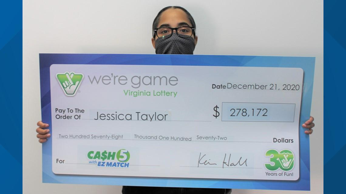 V.A. Lottery