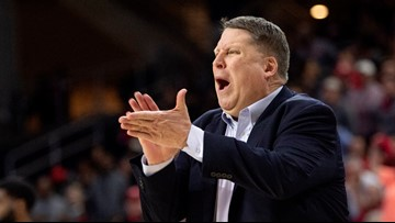 ODU hoops working to get out of funk