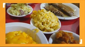 FRIDAY FLAVOR: The Norfolk Mac & Cheese Festival