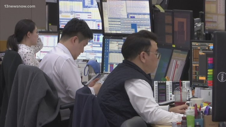 Amateur traders shake up stock market