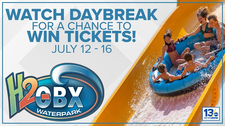 Rules: H2OBX sweepstakes