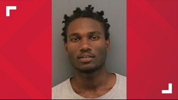 Newport News police arrest Daylily Lane burglar