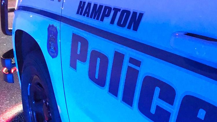 One man dies, other man injured following shooting near Downtown Hampton area