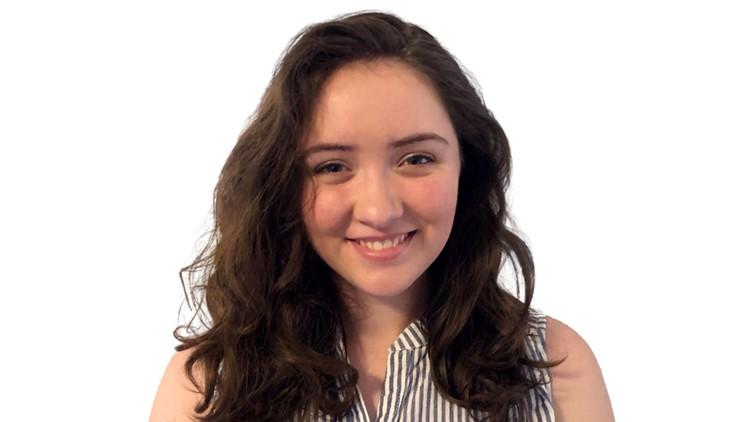 Savannah Haugdahl