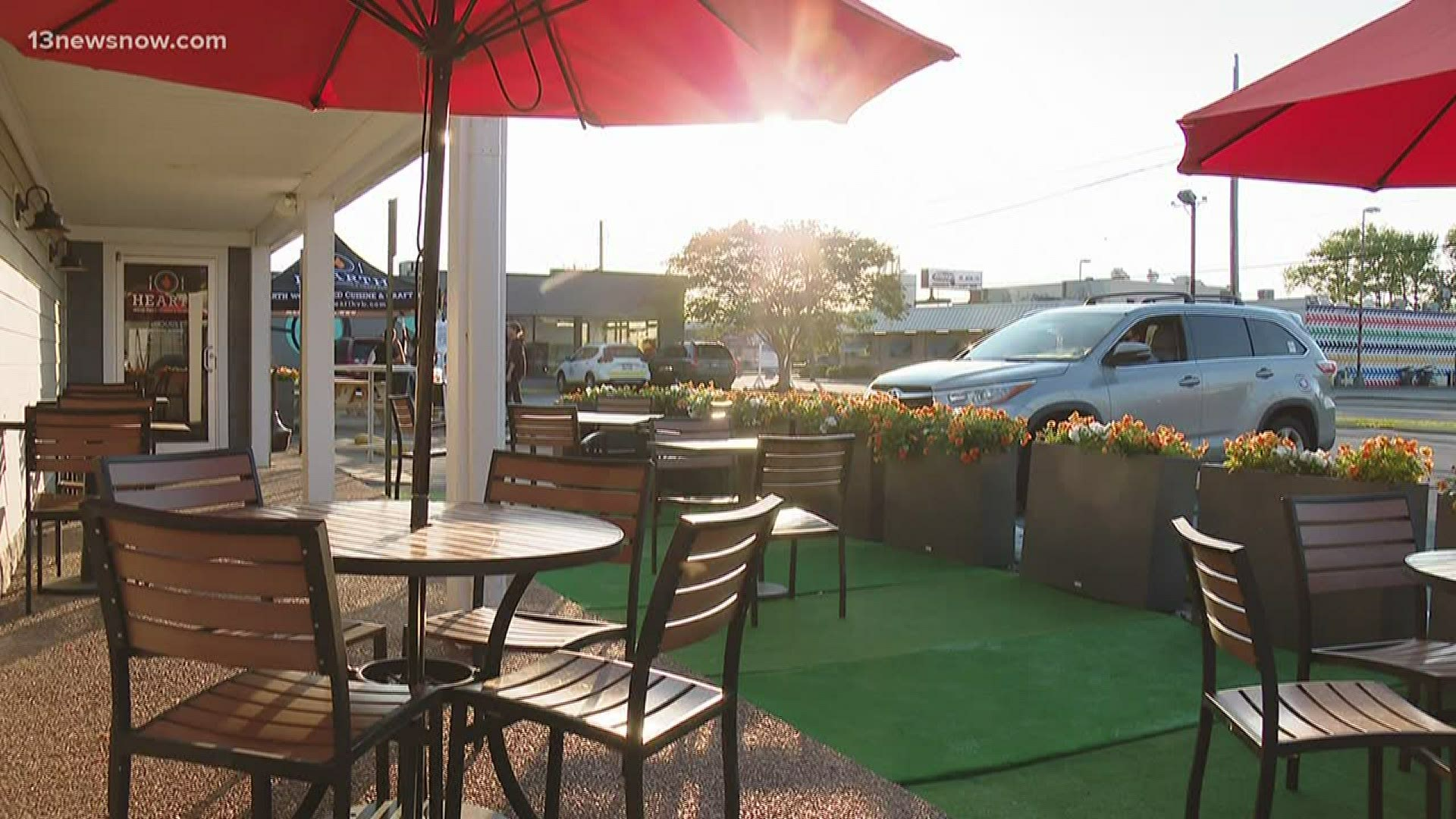 Virginia Beach Restaurants Ready For