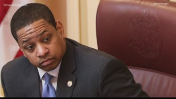 Virginia NAACP calls for investigation into sexual assault allegations against Lt. Governor Justin Fairfax