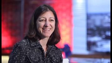 Democrat Elaine Luria sworn into Congress