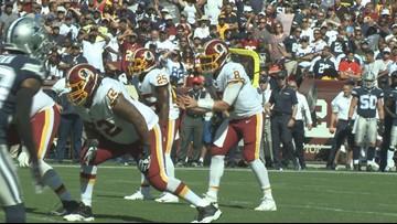 Redskins falter to the Cowboys