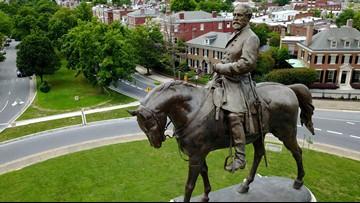 Democrats' wins could help bring down Confederate statues