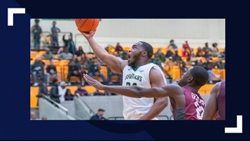 NSU suffers 1st MEAC loss