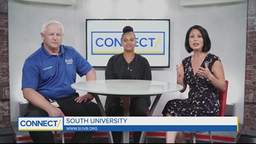 CONNECT with South University