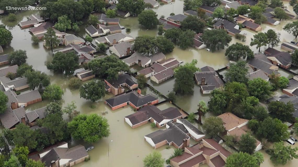 Hurricane Fast Facts: Factors that determine flooding