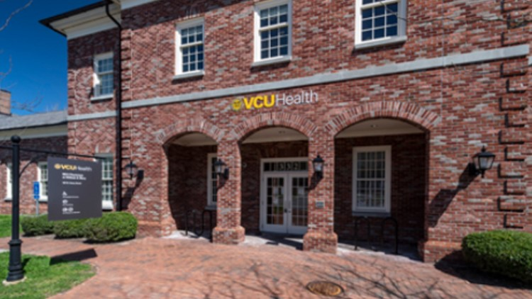 'VCU Health at William & Mary' clinic opening in Williamsburg for students, residents