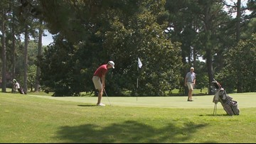 Golf tradition continues with Eastern Amateur