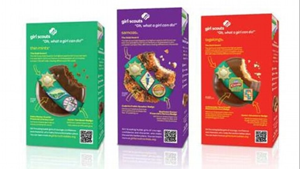 girl scout cookie manager accused of stealing 7k from