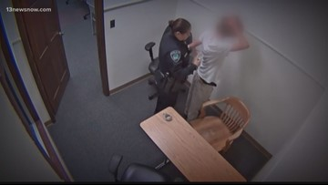 Prosecutors drop criminal charges in Newport News due to 'bad interrogation'