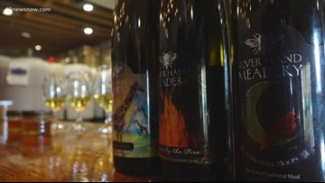 INSIDE ACCESS: Williamsburg's Silver Hand Meadery
