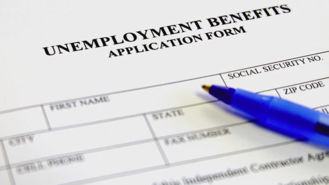 VEC pauses unemployment claims process