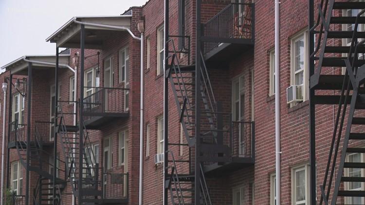 CDC federal moratorium eviction ends Saturday