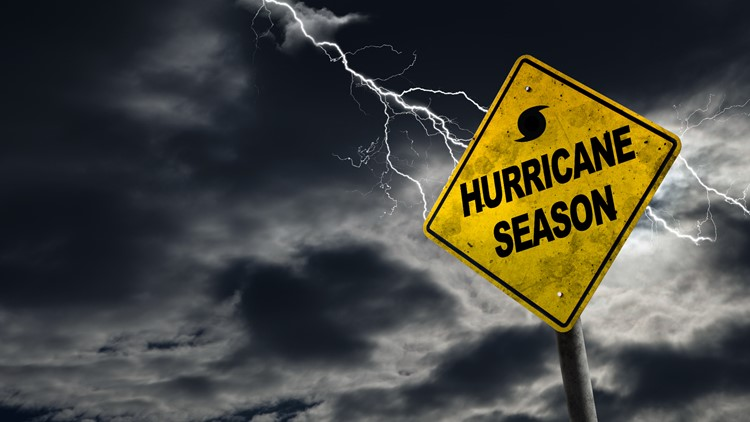 Experts advise earlier hurricane season prep during COVID-19 pandemic