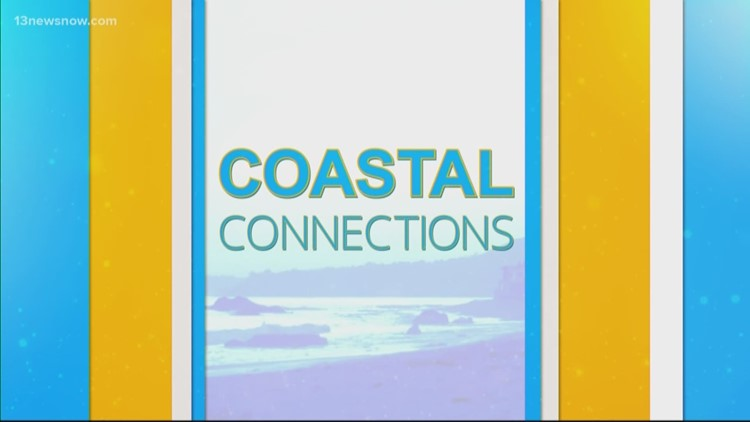 September 2019 Coastal Connections