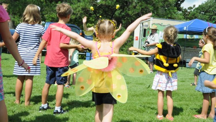 Honey Bee Festival
