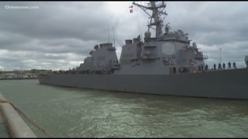 Court ruled judge in USS Cole case had conflict of interest