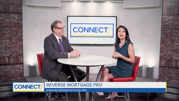CONNECT with Reverse Mortgage Pro