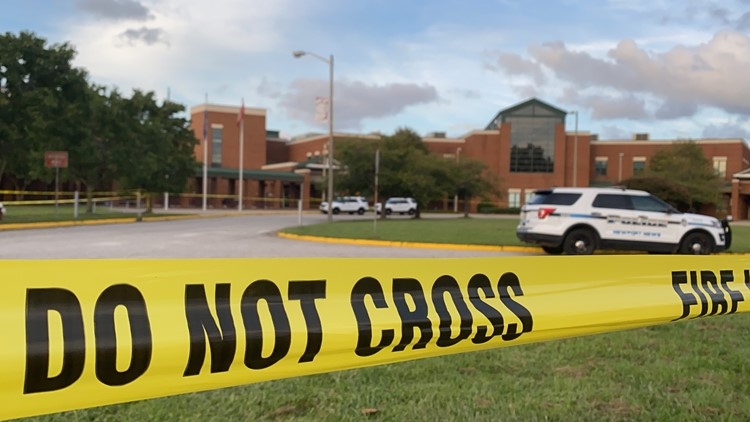 'That fear is real' | Hampton Roads therapists offer tips on how to cope following school shooting