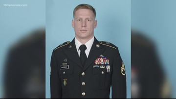 National Guard identifies Green Beret who died in parachuting accident