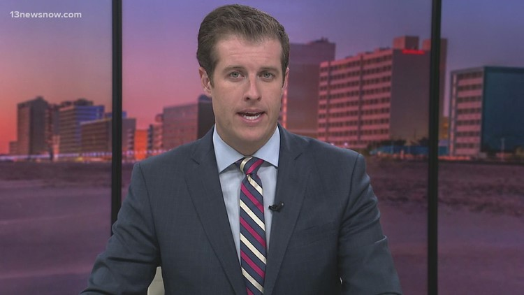Top Headlines: 13News Now at Noon, 10/14/21