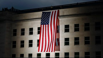Hampton Roads cities paying tribute to 9/11 victims with ceremonies