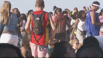 Human Rights Commission, Virginia Beach police discuss 'Something in the Water' Festival