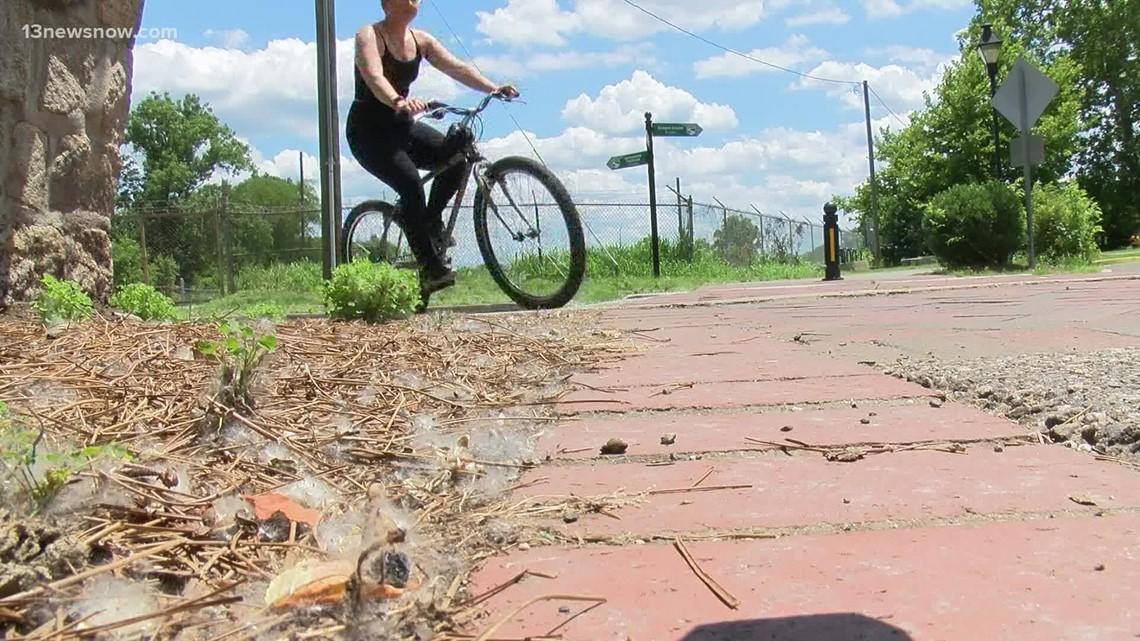 Bike lane on Granby Street? Norfolk wants your input.