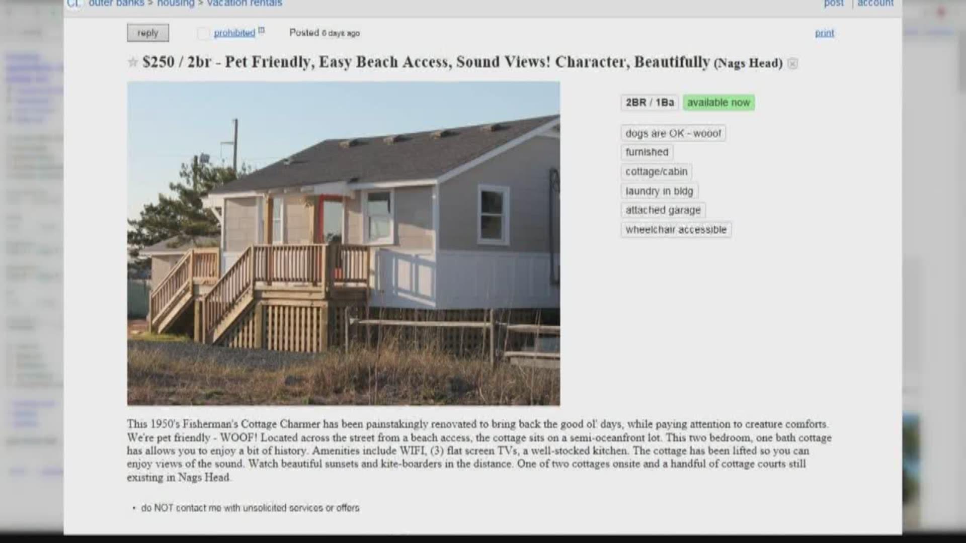 Craigslist Virginia Beach Homes For - Homemade Ftempo