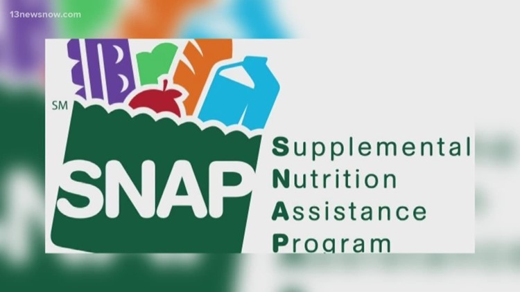 New SNAP changes could impact Foodbanks