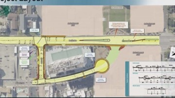City leaders want to make traffic changes at the Oceanfront