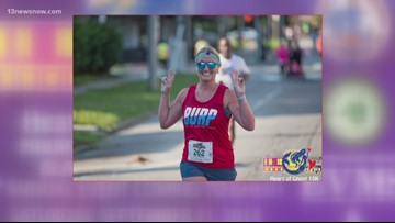 Noon Interview: Heart of Ghent 10K coming up