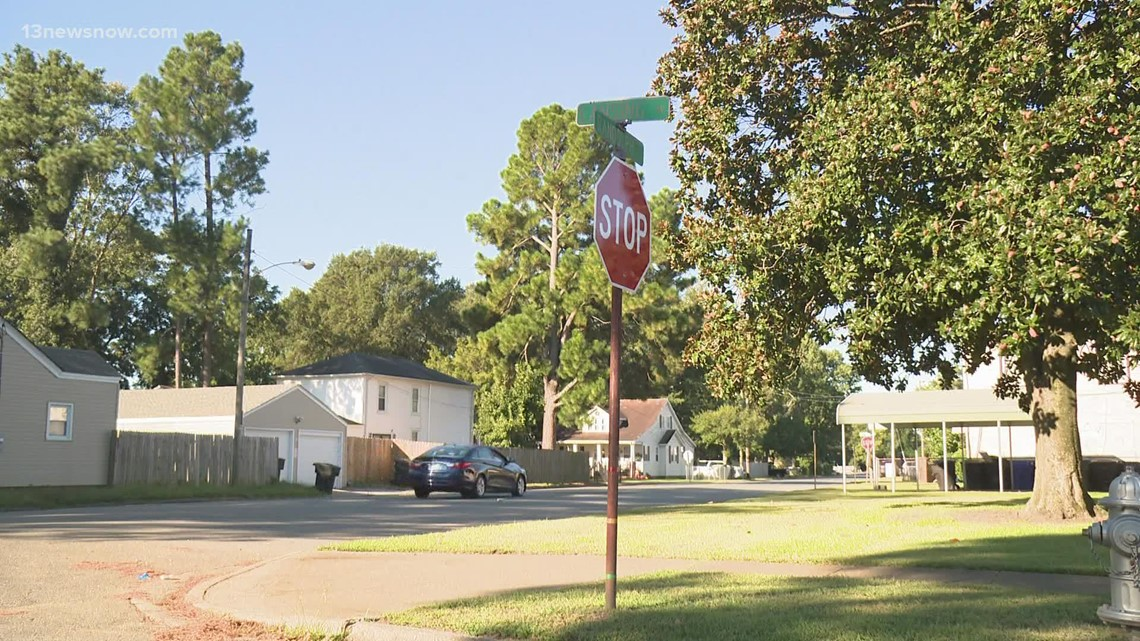Two separate shootings in Portsmouth leave two dead, one injured