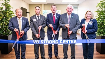 VB Strong Center opens in Landstown Commons