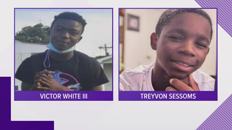 Two missing Elizabeth City boys found safe