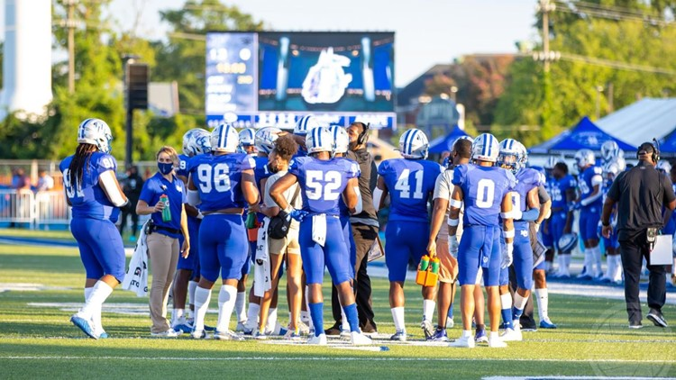 Hampton wins shootout in the Battle Of The Real HU