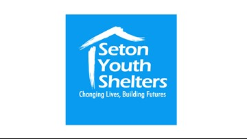 Seton Youth Shelters unveils newly renovated Girls' House in Virginia Beach