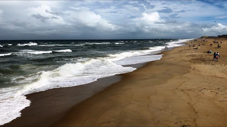 Virginia woman thrown from boat off Outer Banks killed