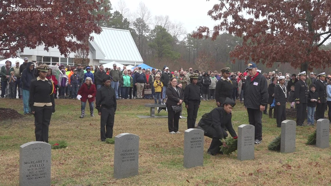 Horton Wreath Society in Suffolk gets thousands of dollars in donations