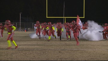 Titans on a familiar road to title game